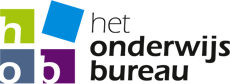 logo onderwijsbureau