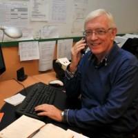 Wim de Roos, Directeur Prins Mauritsschool Delft